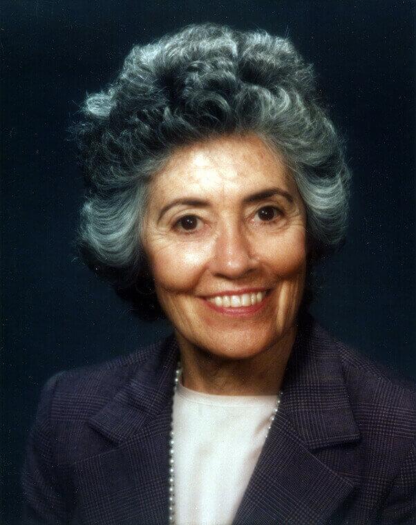 Annie Glenn