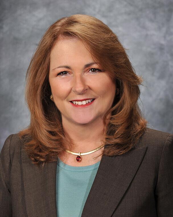 Virginia A. Barnes