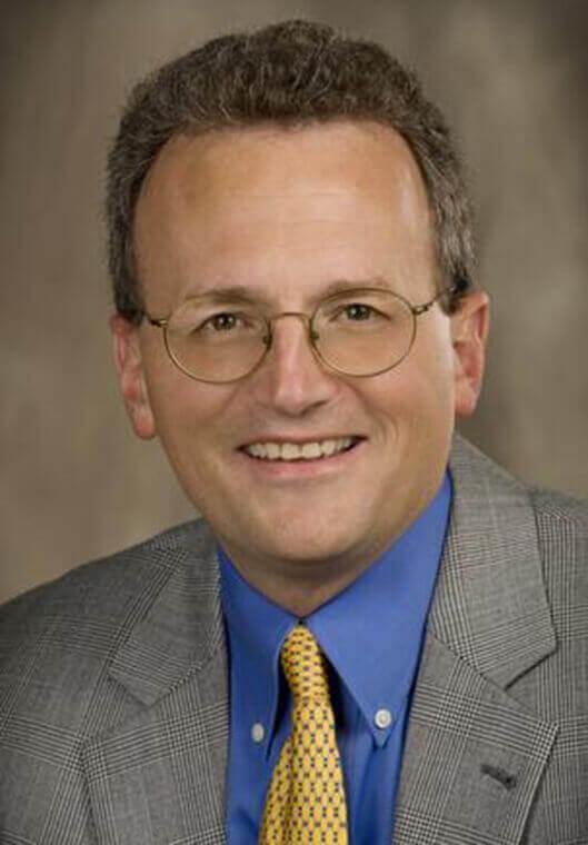 Warren M. Boley