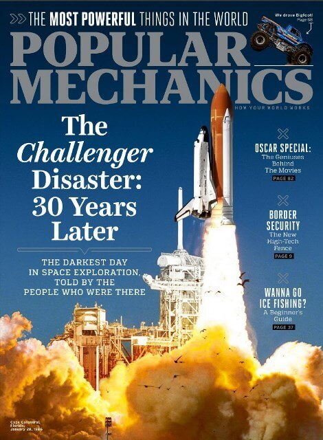 challenger space shuttle the untold story summary - photo #6