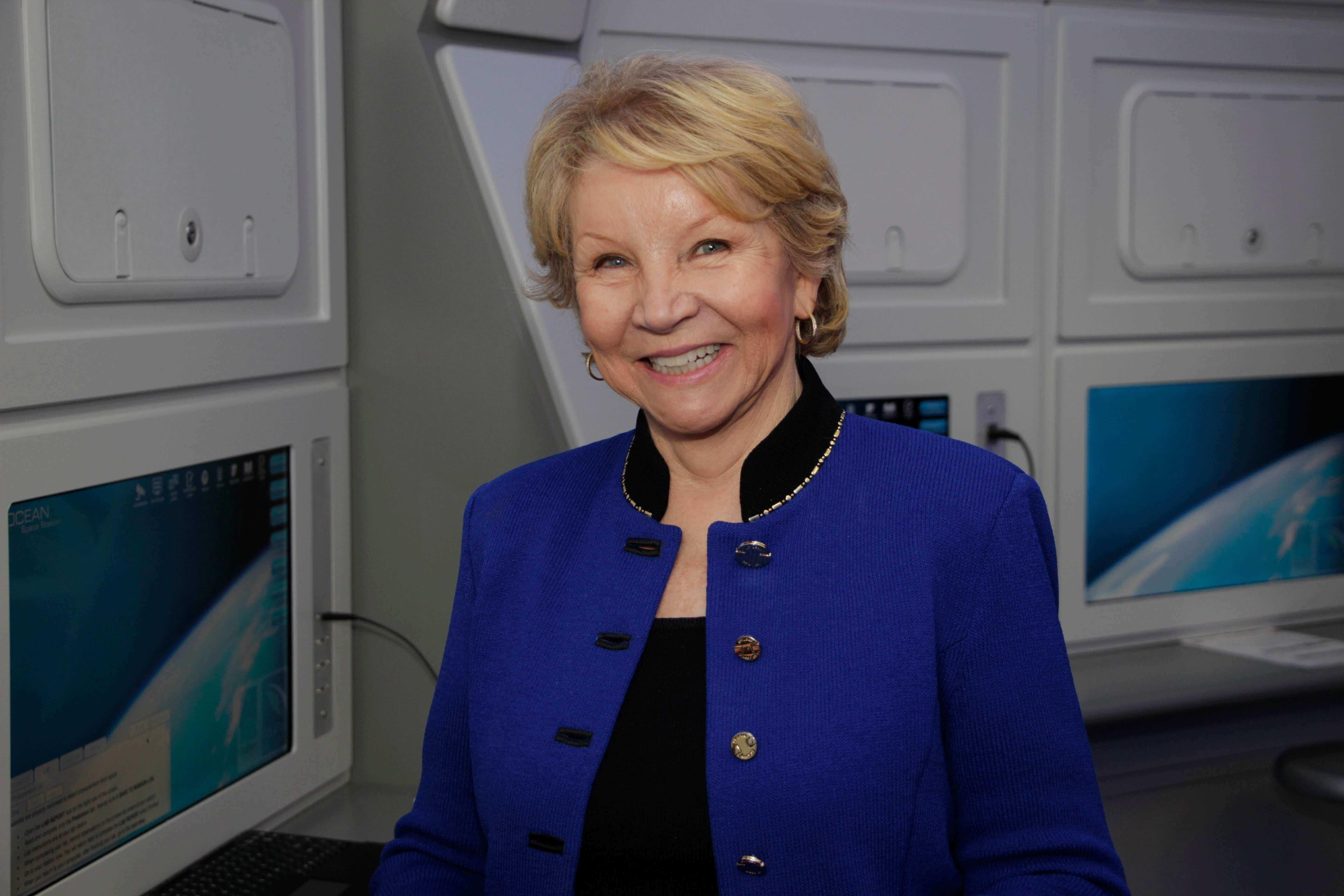 June Scobee Rodgers Innovative Educator Award
